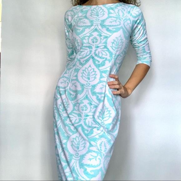 J. MyLaughlin Dress - XS
